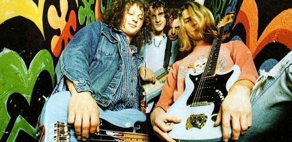 Grunge Days 1  Mudhoney  wstaw zdjęcie lub piosenkę chętnie pooglodam  posłucham