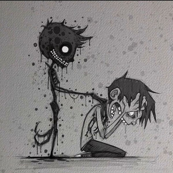 يؤلمني ان ابتعد ويؤذيني ان ابقى