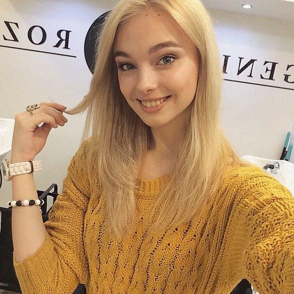 Мария меликова модели онлайн красновишерск