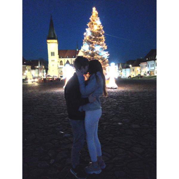 Já vás miluju