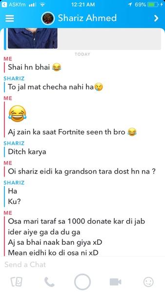 Agr apna krna cha rahay ha to hum donation collect kr rahay  you can easy paisa