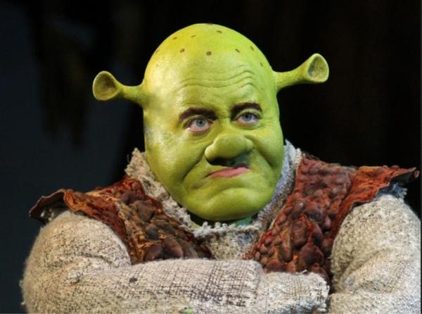 Shrek is love Shrek is life