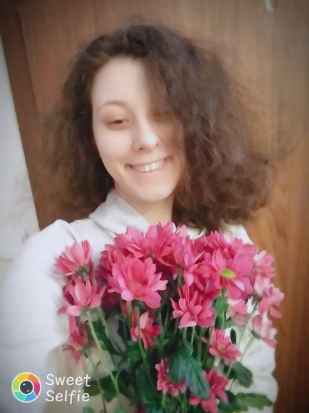 voní ti květiny