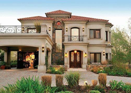 Akan seperti apakah rumah impianmu