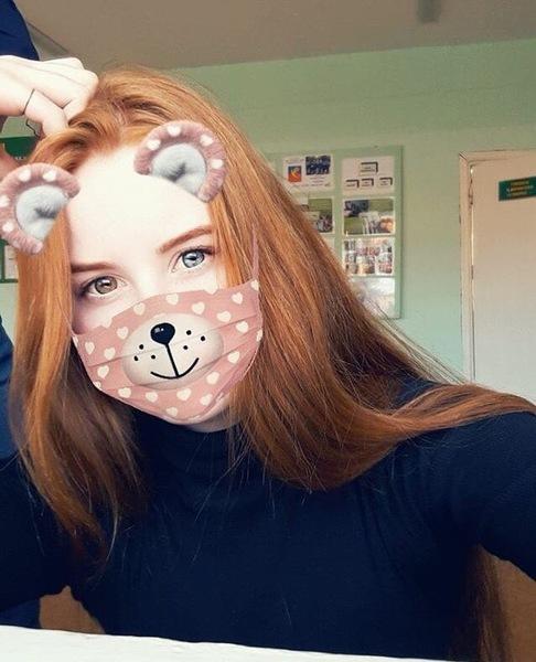 Какого цвета глаза