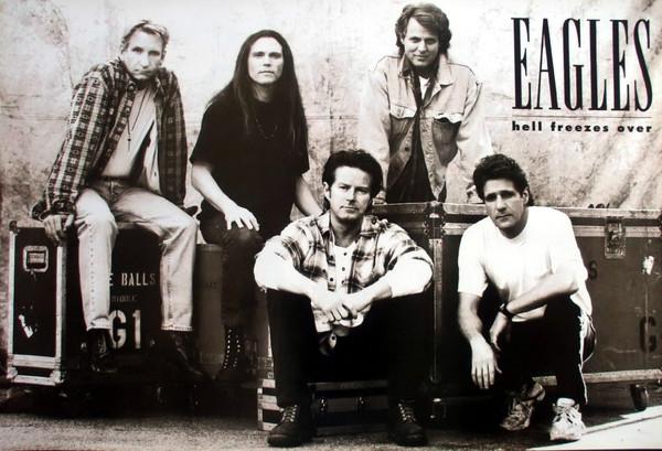 Lyin Eyes by The Eagles