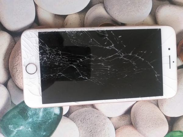 Что с телефоном произошло
