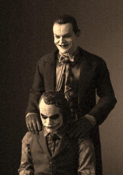 Kto jest Twoim ulubionym filmowym złym charakterem