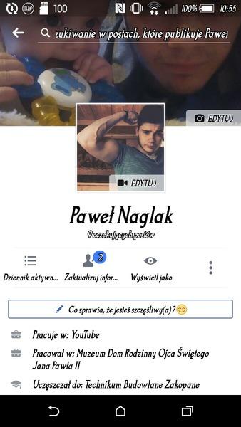 podaj fb