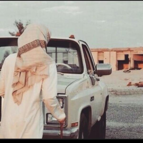 لـ بنت خالد