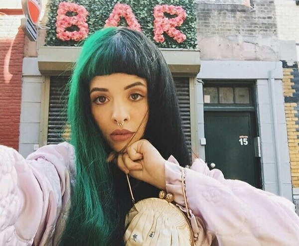 nejaké fakty o Melanie