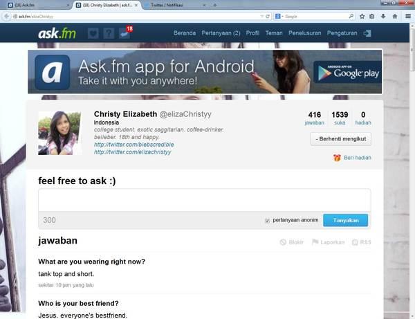 can i get a follow back makasih Gbu