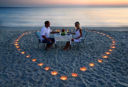 Jakie znasz romantyczne chwilę