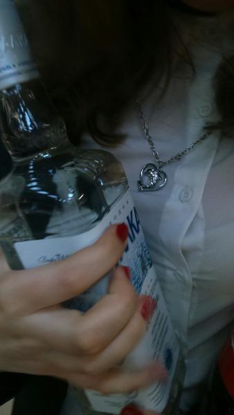 Девочка Засунула Бутылку В Пизде