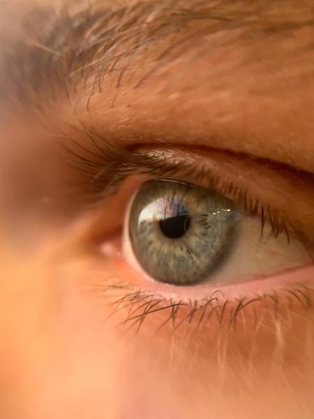 Hai degli occhi stupendi
