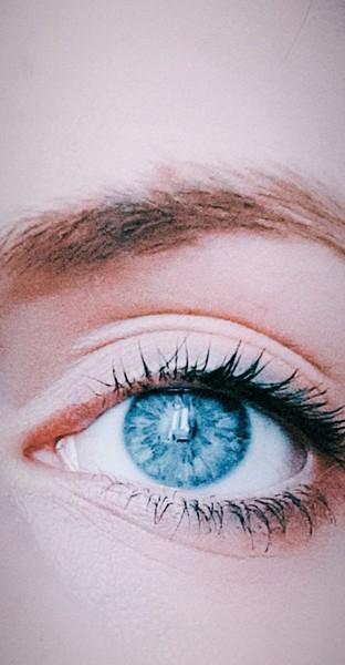 Jaki masz kolor oczu