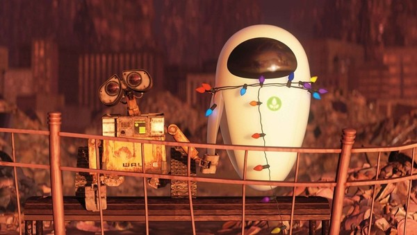 What is your favourite animation movie movie