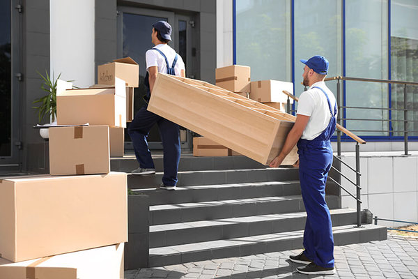 Top Movers MTL  Residential Moving Company Montreal