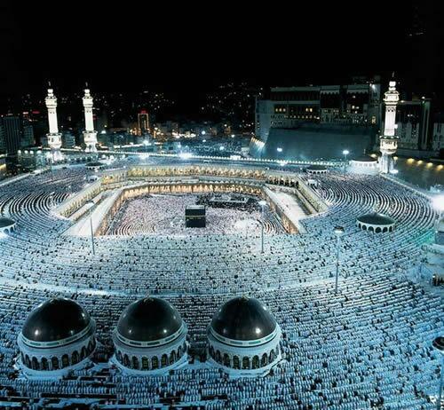 Allah herkese nasip etsin amin