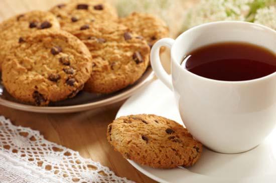 Чай Кофе Плюху