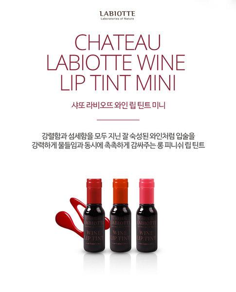 kaa sarah aku mau nanya deh aku liat banyak yg jual lipstick chateau labiotte yg