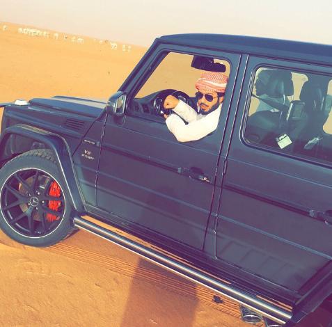 سعود بن عبدالعزيز