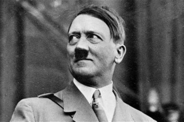 Выложи фото своего любимого политического деятеля