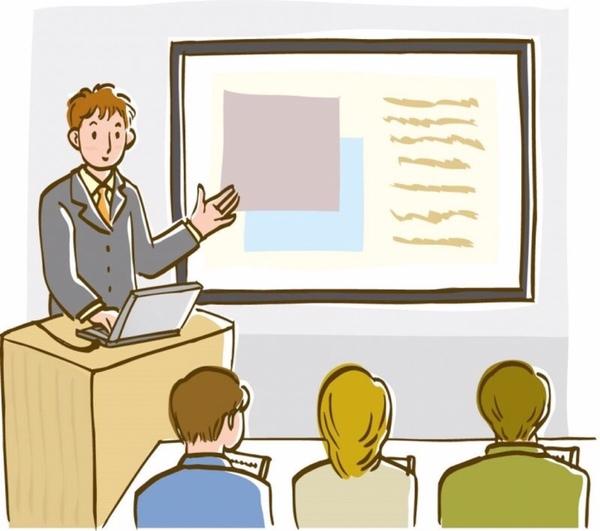 Как ты презентовала свою дипломную работу По презентации Какие вопросы тебе