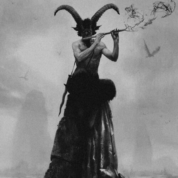 На каких условиях ты согласишься на сделку с дьяволом