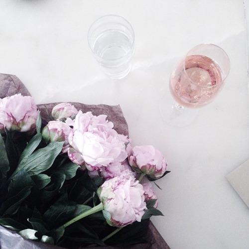 Твои любимые цветы