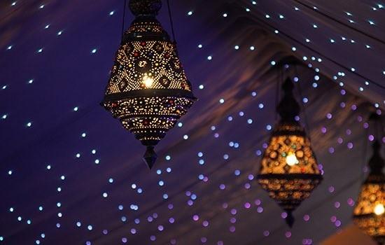 اليوم تقام صلاة التراويح معلنة بداية دخول شهر الخير    اللھم أهله علينا بالأمن