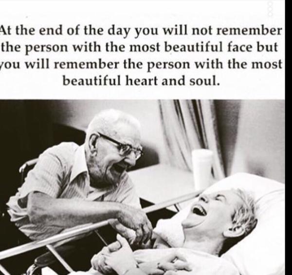 Was bedeutet Schönheit für dich
