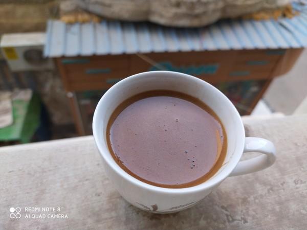 كم مره تشرب قهوة باليوم