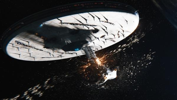 Ist StarTrek4 jetzt endgültig gestorben  httpbitlyStarTrek4tot