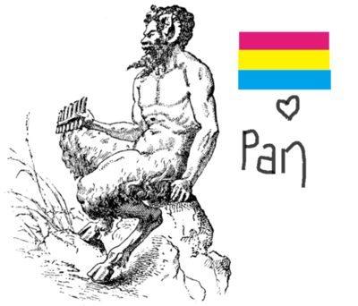 mi az a Pánszexuális
