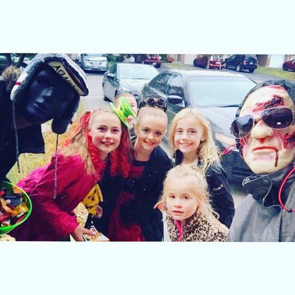 Happay halloween