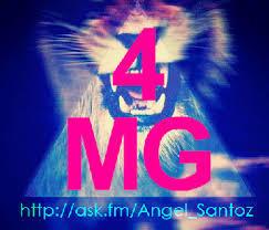 Mg y das 5 mgscomo regalo de navidad