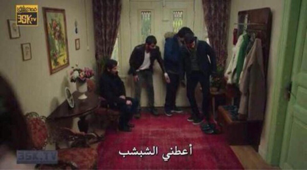 حبيبي ع نياتوو كل البنات اخواتو  عشاو عشاو هلاهلا