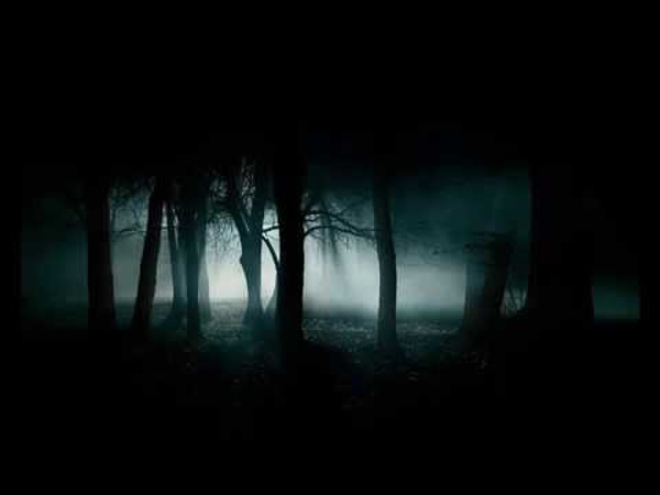 Boisz się ciemności