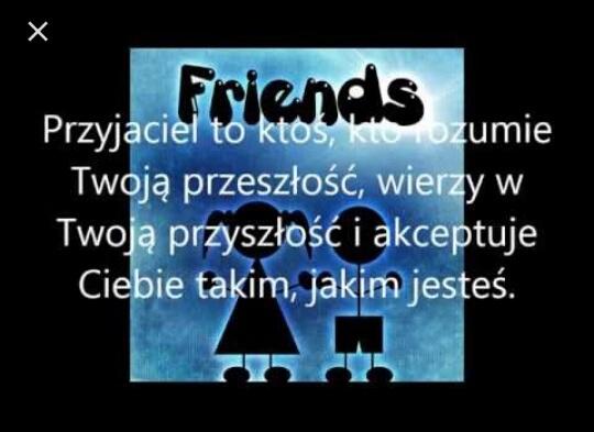 Cytat o przyjaźni
