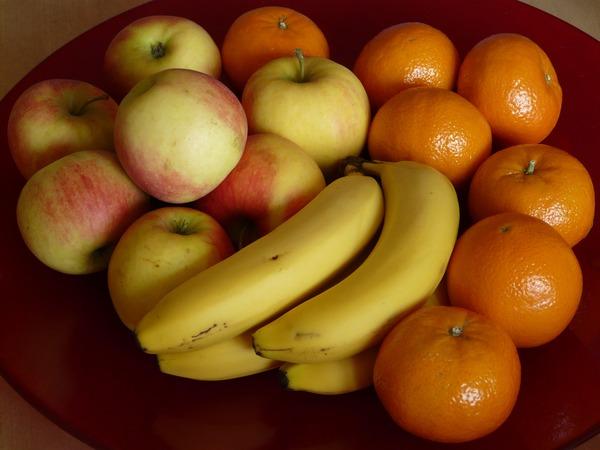 Какие фрукты ты можешь поглощать бесконечно