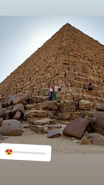 Куди б тобі хотілося поїхати  у Париж до Єгипту чи до Англії