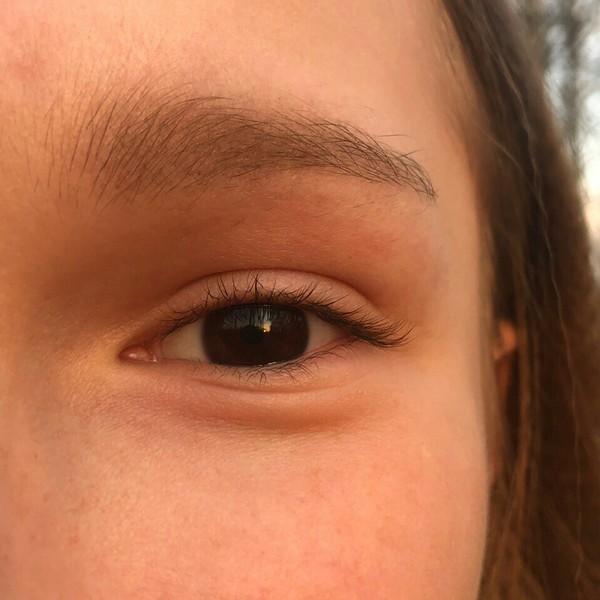 Какой цвет глаз тебе нравится