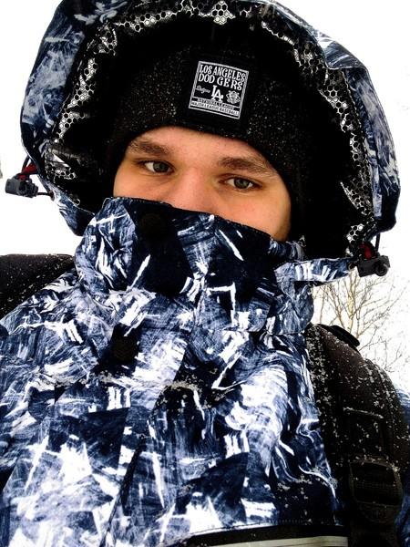 боже на улице так холодно  одевайтесь теплее пожалуйста