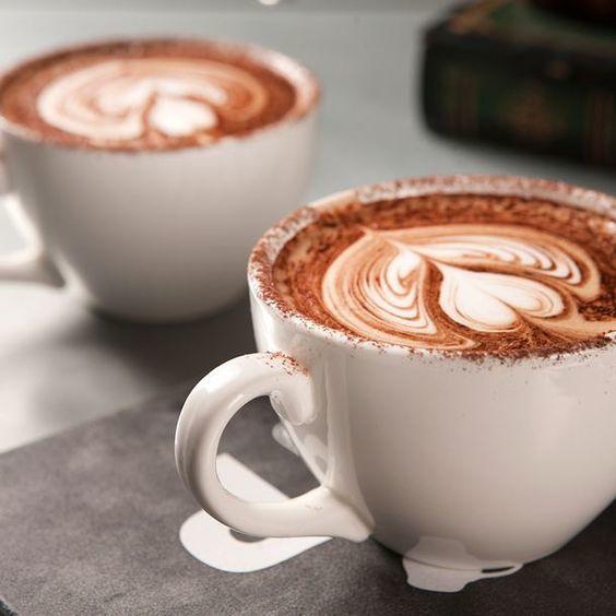 Plutôt thé café ou chocolat