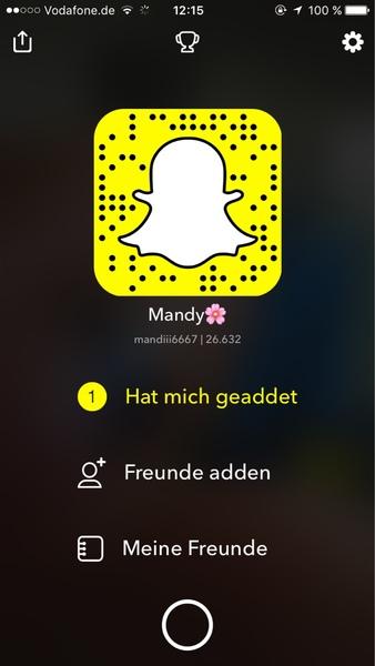 Snapchatcode
