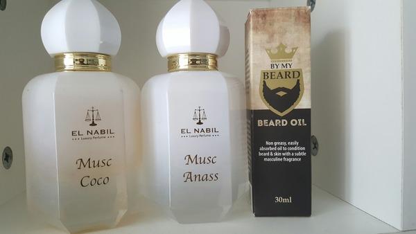 Was für parfüme benutzt du