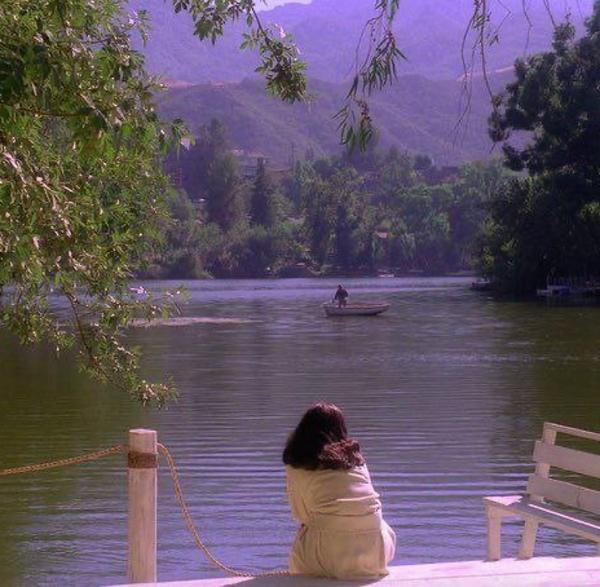 الفكـرة ليست أن تنجـو من الغرق وحسب  بل أن تبقى علاقتـك بالبحـر طبيعية