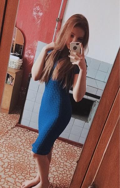 Выложи фото где у тебя самые длинные волосы