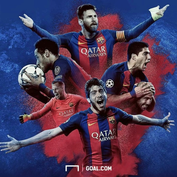 coman man dnt be arsenal fan P barca is enough D U knw manchester united and